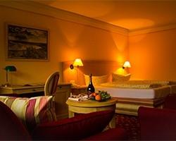 Unsere Komfort-Hotelzimmer