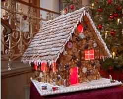 Weihnachten im Genießer Hotel Historischer Krug Oeversee